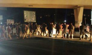 الجيش أعاد فتح كورنيش صيدا والأولي بمسرب واحد image