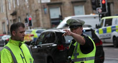 """الشرطة البريطانية تتعامل مع """"حادث خطير"""" خلف إصابات في جنوب ويلز image"""
