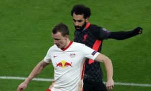 """""""مليون يورو"""" غرامة تغيير ملعب لايبزيغ أمام ليفربول image"""