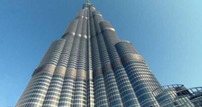 لأول مرة... إضاءة برج خليفة بصور النجمة اللبنانية إليسا image