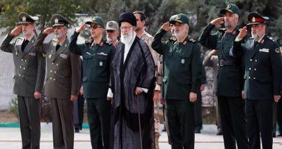 """إيران ترد لأول مرة على """"سعي إسرائيل لتشكيل تحالف ضدها يضم 3 دول عربية"""" image"""