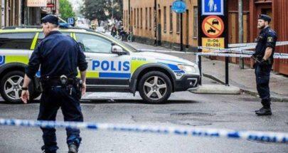 8 جرحى بحادث طعن في السويد.. واعتقال المنفذ image