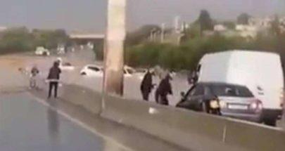 مقتل 4 أشخاص على الأقل جراء سيول في الجزائر image
