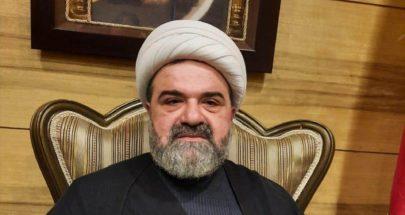 المفتي عبدالله: اللقاء الروحي في العراق رؤية دينية سماوية وإنسانية image