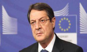 قبرص: على تركيا عدم ارتكاب أي استفزازات في المنطقة image