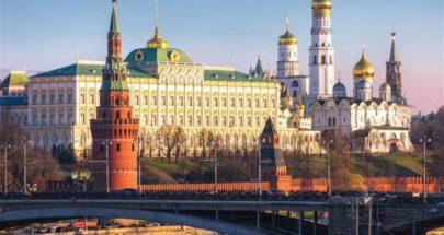 الكرملين يؤكد أن سياسة فرض العقوبات على روسيا غير مجدية image