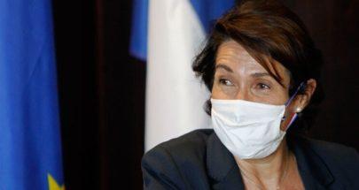 سفيرة فرنسا: الدعم لا يحل مكان الاصلاحات... وتعلن عن مساعدات جديدة image