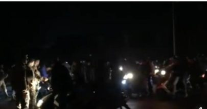 تحركات على طريق قصر بعبدا.. والحرس الجمهوري يتأهب image
