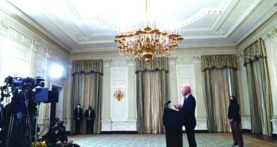 اللبنانيون - الأميركيون في إدارة الرئيس بايدن... من هم؟ image