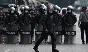بورما تعتزم إطلاق أكثر من 5000 متظاهر اعتقلوا منذ الانقلاب image