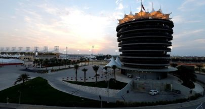 """بيع تذاكر سباق البحرين """"فورمولا-1"""" للجماهير بشرطين image"""