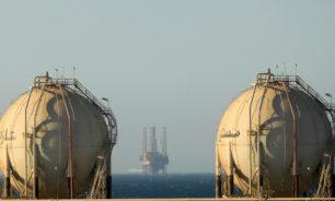 مصر تصدر الغاز إلى الصين image