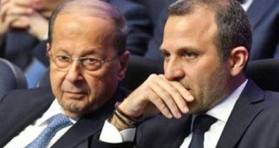 العونية السياسية لا تتقدم إنما الحريرية السياسية تتراجع image