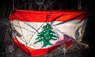 حزب الخضر ومجموعات من الحراك المدني: التفريط بالسيادة والحقوق خيانة image