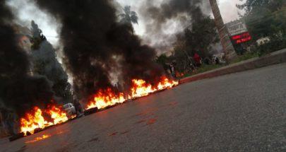 الشارع الملتهب... ما علاقة التأزم السياسي؟ image