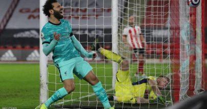 ليفربول يضع حدا لهزائمه بالفوز على متذيل الدوري الإنجليزي image