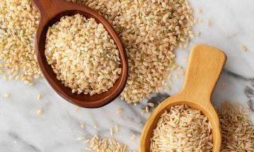 فوائد الأرز البني... إليكم أبرزها image