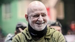 بالفيديو: غسان سركيس يُعالج بعد انتصاره على كورونا image