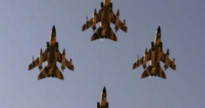 التحالف دمر خمس طائرات مسيرات أطلقها الحوثيون image