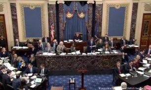 مجلس الشيوخ يقر خطة بايدن للإغاثة من كورونا ويحيلها لمجلس النواب image