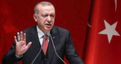 """اردوغان يصف إسرائيل بأنها دولة """"إرهابية وحشية"""" image"""
