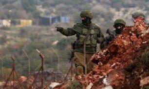 لترهيب المزارعين.. الجيش الاسرائيلي يطلق النار في مرجعيون image