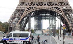 """هل تحتمل باريس ان تكون """"بوابتنا الى العالم""""؟ image"""