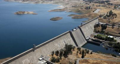 مصر: عملية الملء الثانية لسد النهضة ستؤثر على نظام النيل الأزرق image
