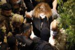 جلسة للقاضية عون غدًا أمام هيئة التفتيش القضائي image