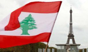 الدور الفرنسي في لبنان يسير على ثلاثة خطوط معطلة؟ image