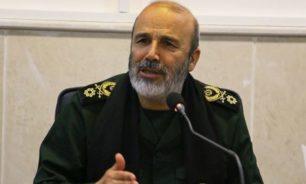 قائد في الحرس الثوري الإيراني يهدد إسرائيل بالميليشيا التابعة لطهران image