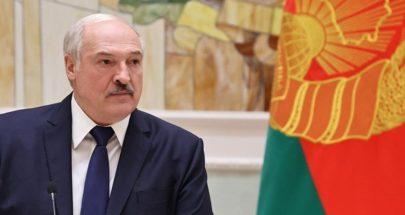 """الرئيس البيلاروسي كشف محاولة لاغتياله """"وافقت عليها القيادة العليا الأميركية"""" image"""