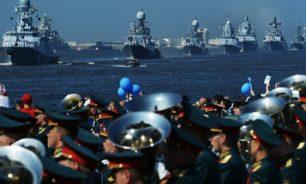 بدء تدريبات ضخمة للبحرية الروسية في المنطقة القطبية الشمالية image