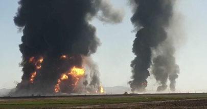 انفجار قوي يستهدف موقعا لاختبار الصواريخ وسط إسرائيل image