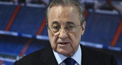 """الأسئلة الثلاثة.. رئيس ريال مدريد يكشف """"أهم الأسرار"""" image"""