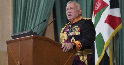 """""""تفاصيل مفاجئة""""... سبب خلاف ملك الأردن مع أخيه حمزة! image"""