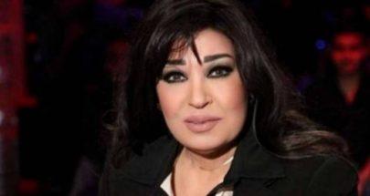 """بسبب """"خطأ"""".. فيفي عبده تستعد لإجراء عملية image"""