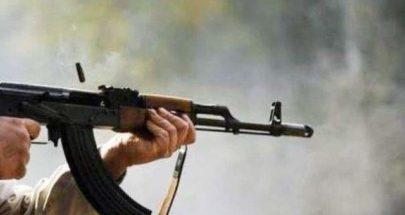 اصابات في تبادل اطلاق نار بين عائلتين في عرسال image