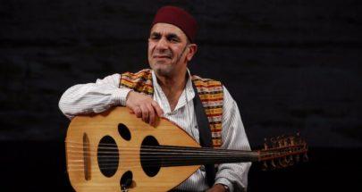 وفاة الفنان السوري كمال بلان في موسكو image