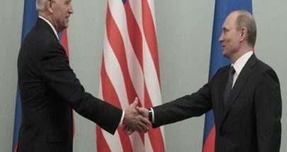 البيت الأبيض يعلن طرد 10 دبلوماسيين روس وحزمة عقوبات جديدة على موسكو image
