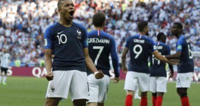 وديتان للمنتخب الفرنسي قبل النهائيات الأوروبية image