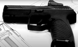 """""""روستيخ"""" تنتهي من اختبار مسدس جديد بمواصفات ممتازة image"""