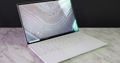 Dell تطرح حاسبا أنيقا مجهزا بشاشات OLED image