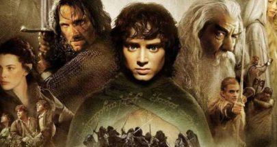 تكلفة خيالية للموسم الأول من مسلسل Lord of the Rings image