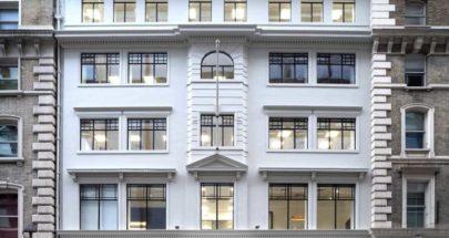 بنك بيروت يستقدم لقاح كوفيد ١٩ مجاناً لموظفيه image