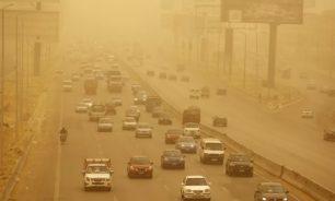 بعد انفجار بركان في إيطاليا... عاصفة من ثاني أكسيد الكبريت نحو لبنان! image