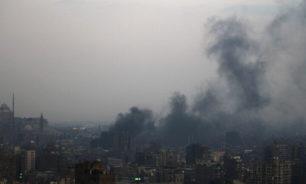ما حقيقة تعرض مصر لكتل هوائية سامة؟ image