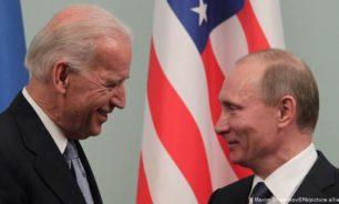 بعد ازمة الدبلوماسيين.. هل تعقد قمة بين بايدن وبوتين؟ image