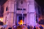 ثلاثة أشهر على حريق مبنى بلدية طرابلس… متى يبدأ الترميم؟ image