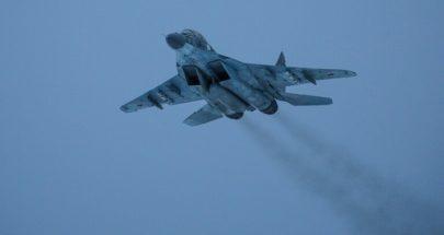 """مقاتلة """"ميغ - 35"""" تزوّد بعناصر الذكاء الاصطناعي image"""